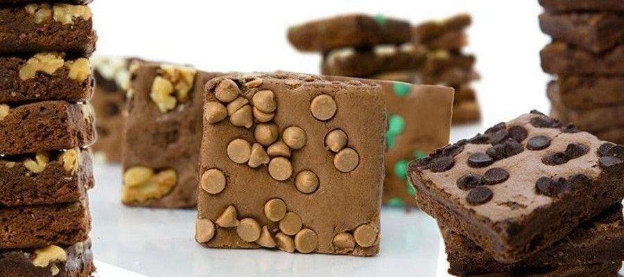 Top 10 Best Brownie Recipes
