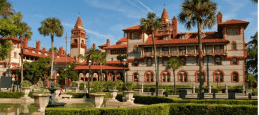 St. Augustine Exursions and Tours