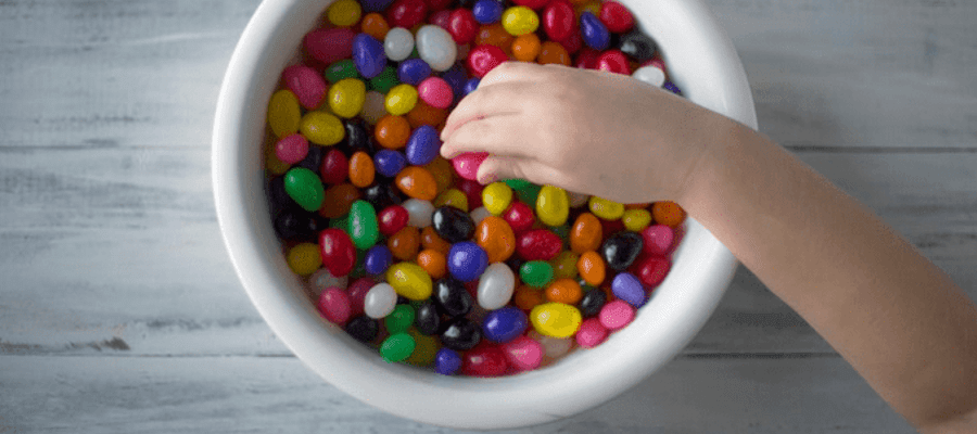 National Jelly Bean Day on April 22
