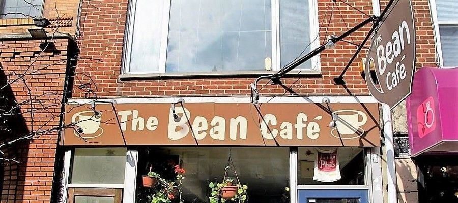 The Bean Cafe South Streets Art Cafe