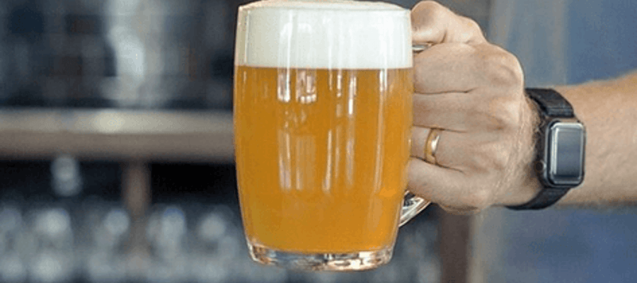 Philadelphia Craft Beers On The Lighter Side