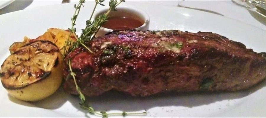 Bistecca IL Mulino at the Mount Airy Resort and Casino