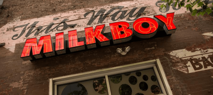 MilkBoy Philly Beer Week Events