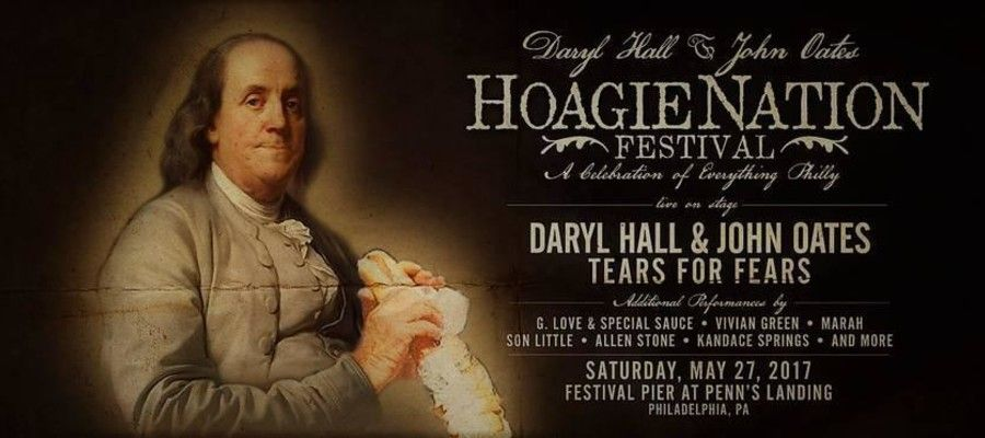 HoagieNation Festival: A Celebration Of Everything Philly