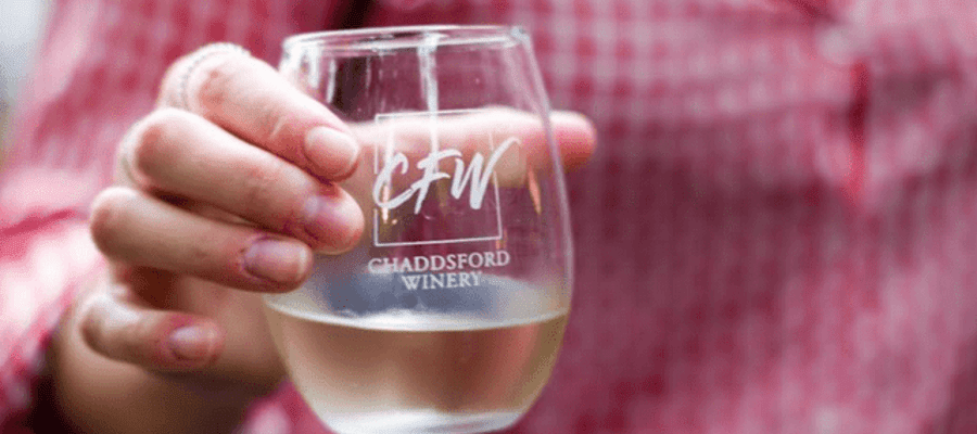 The Perfect Day Trip at Chadds Ford Winery