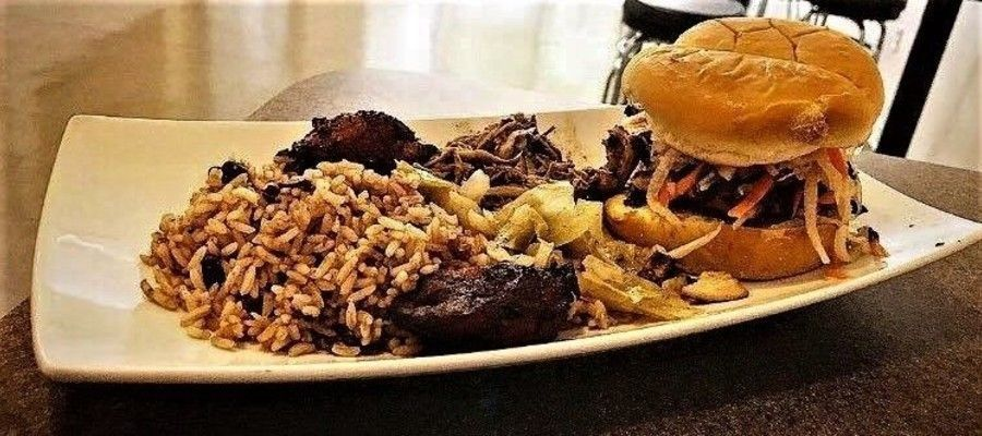 Miss Winnie's West Chester Authentic Jamaican