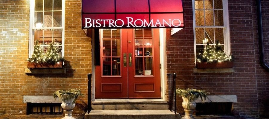 Philly Area Ranks in Top 100 Most Romantic Restaurants In America