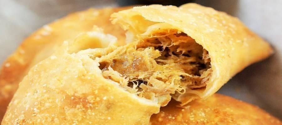 National Empanada Day April 8th
