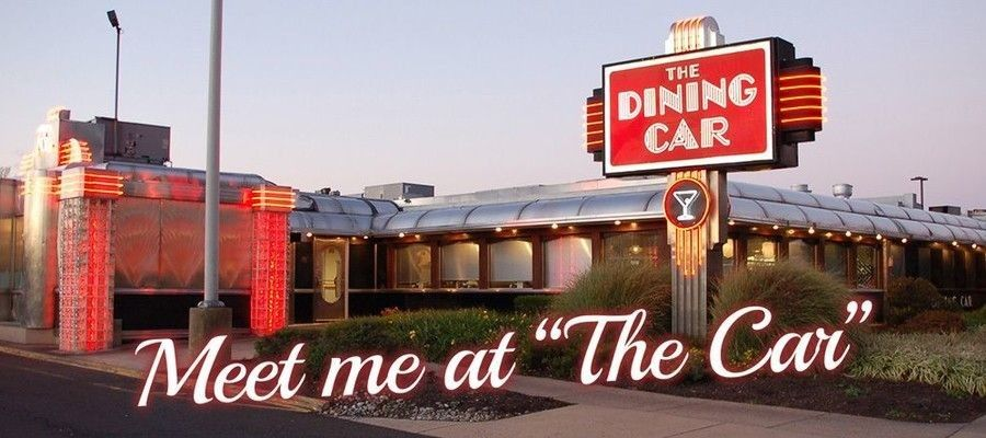 The Dining Car - The Great American Diner