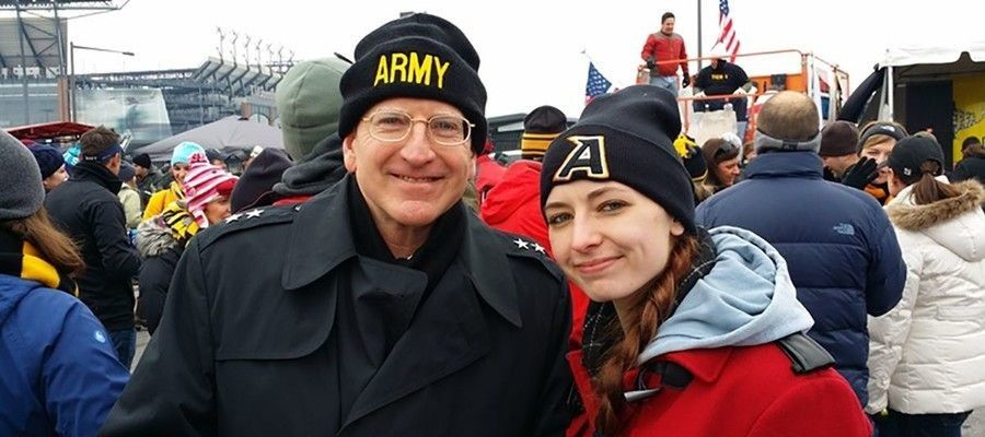 Army-Navy Game Tailgating Expected To Be Biggest Yet