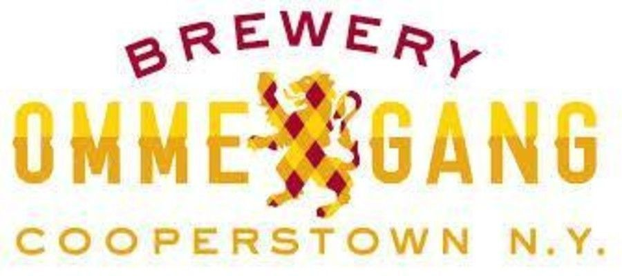 Ommegang Brewery & Philly Beer Week's: Cooperstown Craft Beer Campou