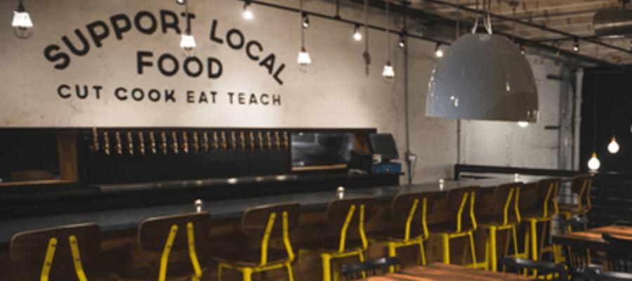 Kensington Quarters Fishtown Restaurant And Butcher Shop