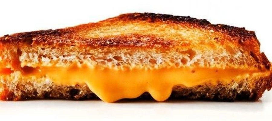 National Grilled Cheese Sandwich Day April 12