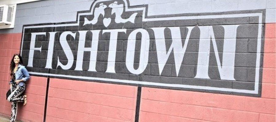 Philly Foodie Tour of Fishtown