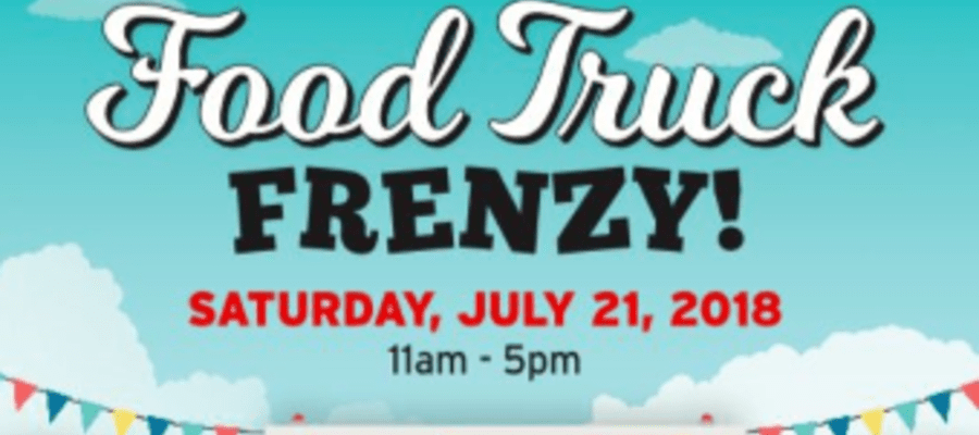 Linvilla Orchards Food Truck Frenzy