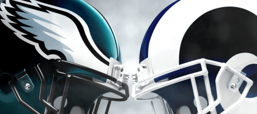 Week 15: Philadelphia Eagles Vs Los Angeles Rams