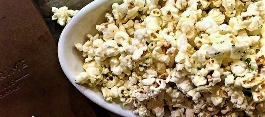 Where to Celebrate National Popcorn Day in Philly