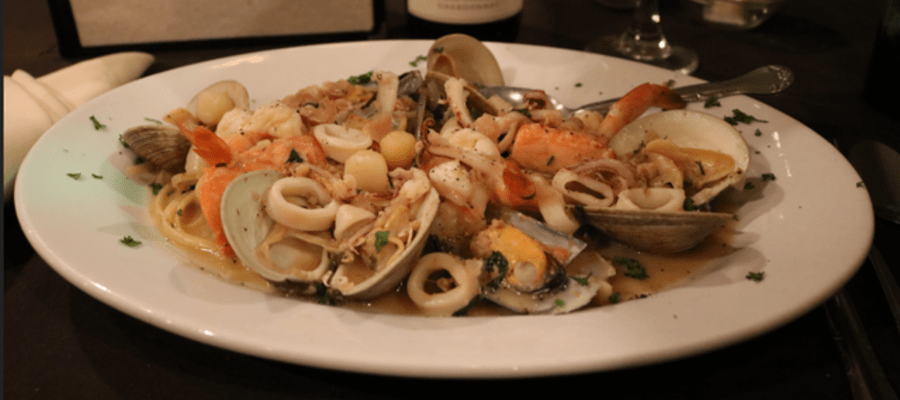 Riberto's Italian Seafood Bistro and Steakhouse
