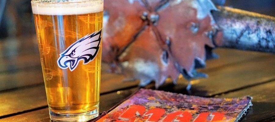 Eagles Supper Bowl LII Game Day Food and Drink Specials