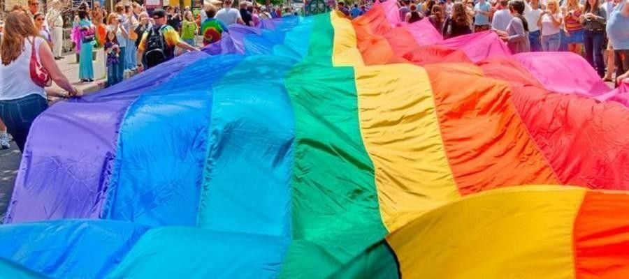 lesbian in philadelphia