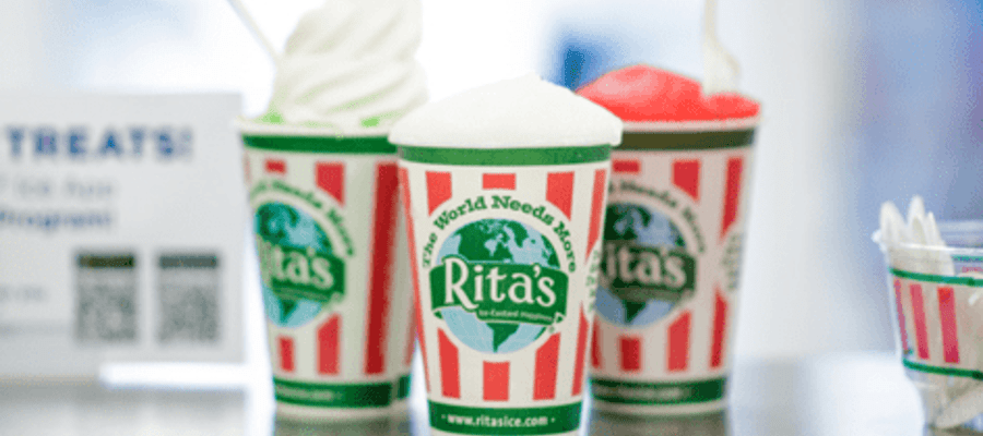 What is Philadelphia Water Ice