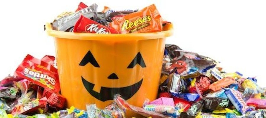 Copycat Arrest For False Report Of Tainted Halloween Candy