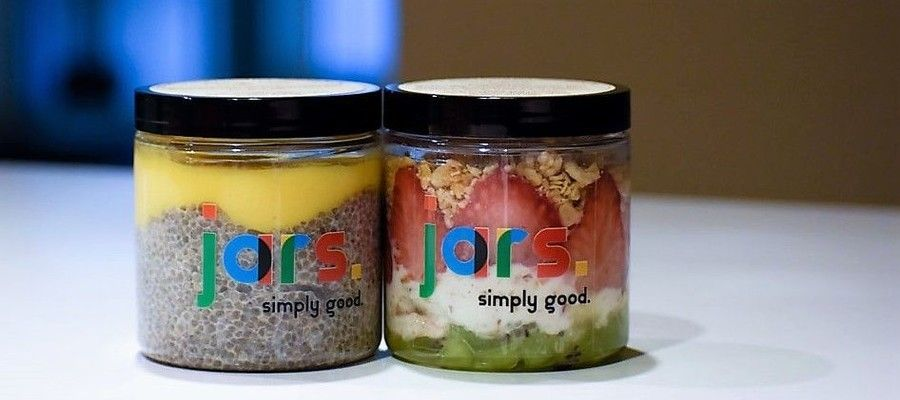 Simply Good Jars Meal-in-a-jar Service
