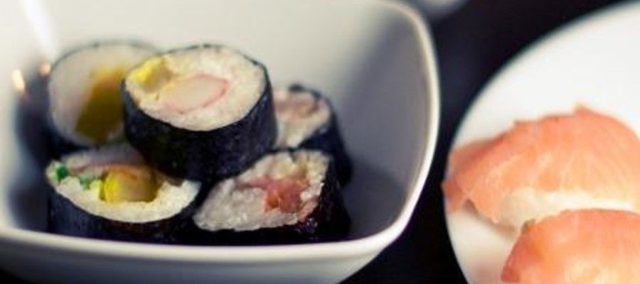 Philly's Top BYOB Sushi Bars