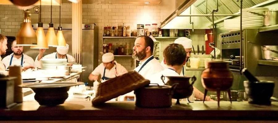 Bistrot La Minette Celebrates Tartiflette Month