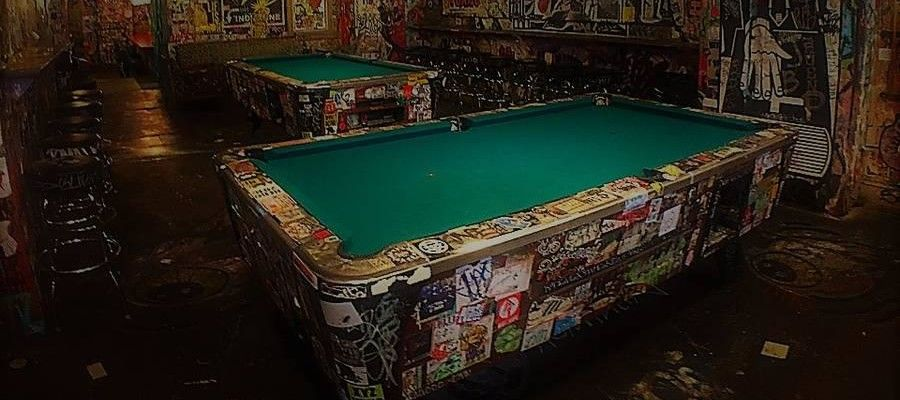 The10  Best Dive Bars in Philadelphia