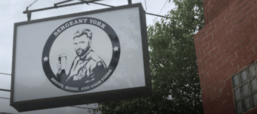 Philly's Fishtown Gets A Cool New Spot: Sergeant York