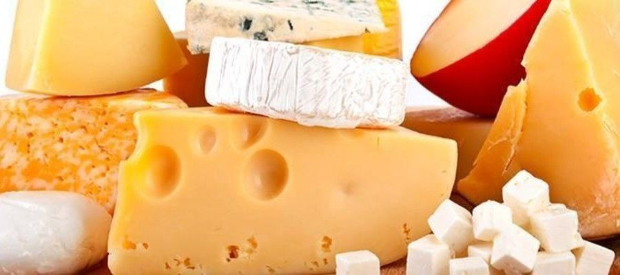 Phily's Guide to  Buying Cheese