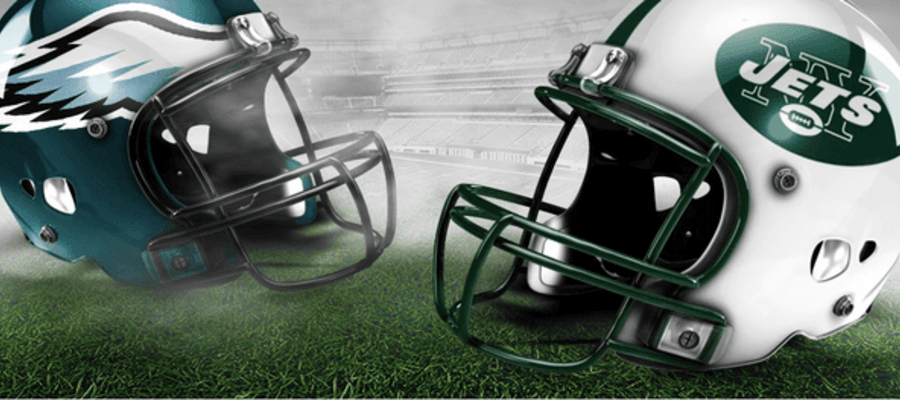 Eagles Vs Jets Week 5 Predictions