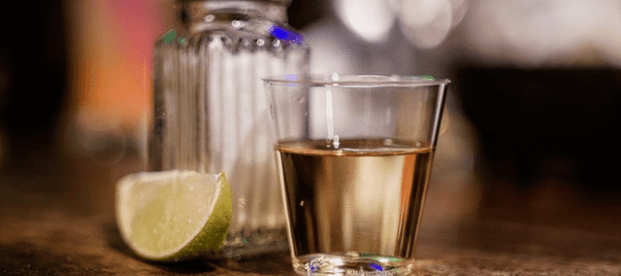 National Tequila Day at On The Border Mexican Grill & Cantina