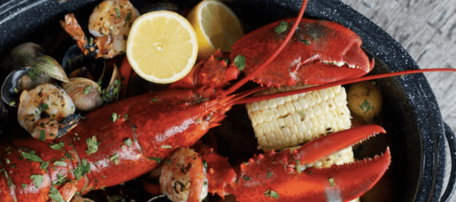 National Lobster Day in Philadelphia