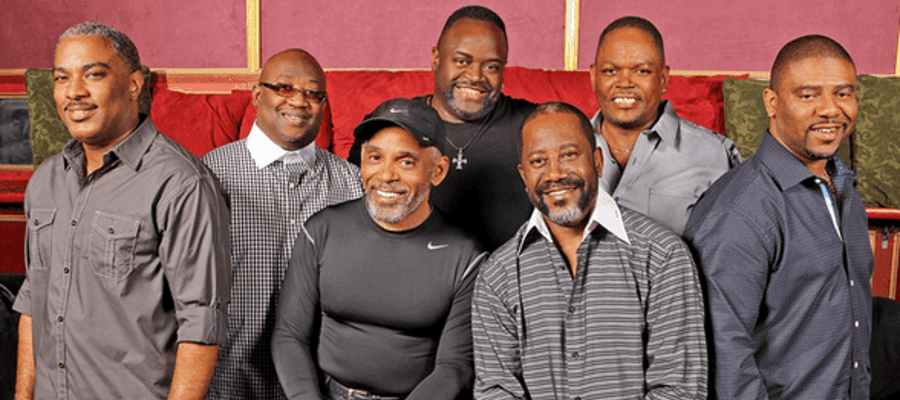 City of Philadelphia to Honor Philly's Own Frankie Beverly & Maze