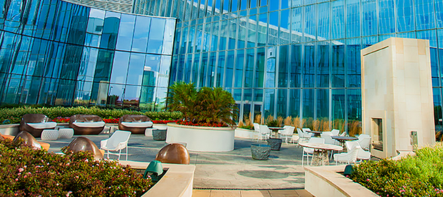 Sky Garden Grille | Ocean Casino Resort in Atlantic City