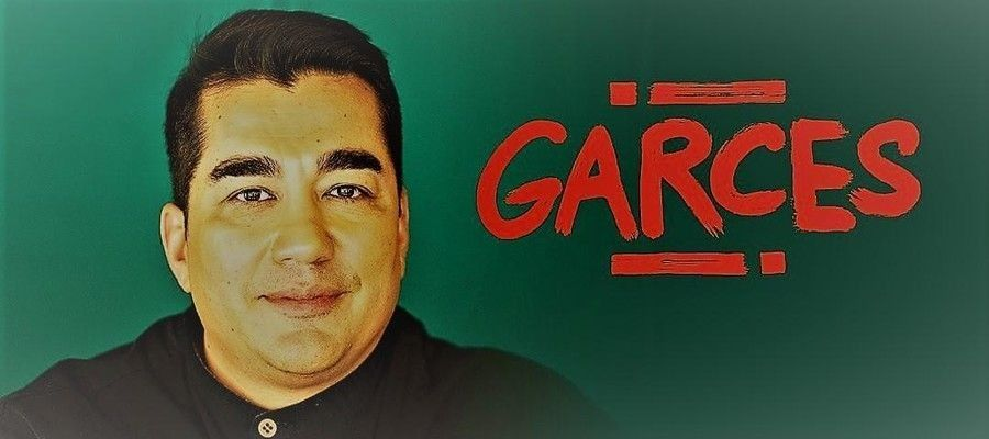 Chef Jose Garces Biography