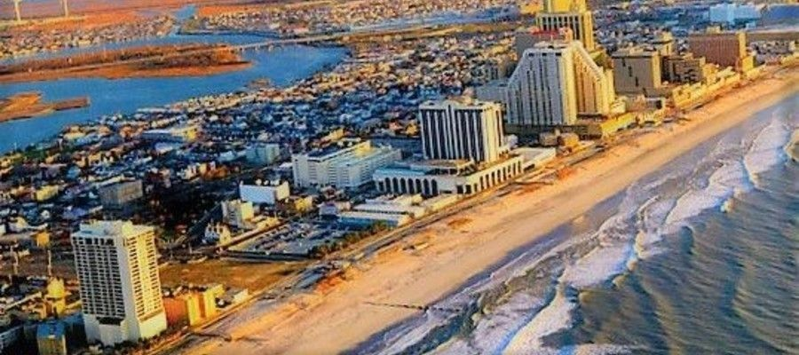 Atlantic City, NJ News