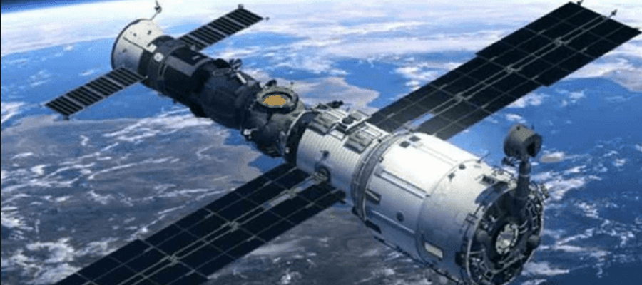 Chinese Space Station Could Crash to Earth Late Sunday or Early Monday