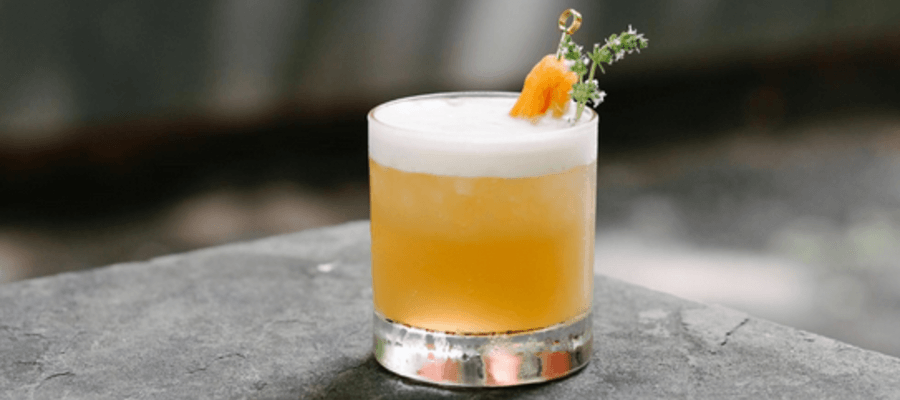 National Whiskey Sour Day in Philly