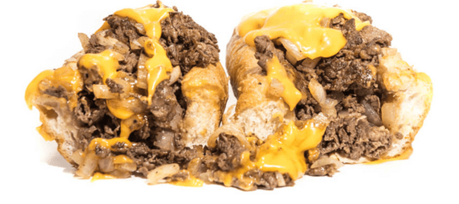 Philadelphia's Best Overall Cheesesteak
