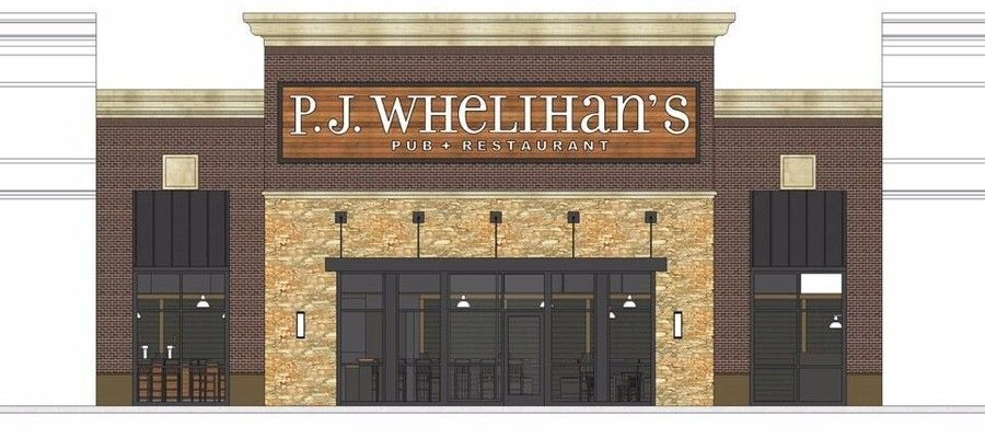 P.J.W. Restaurant Opening in Lancaster, PA