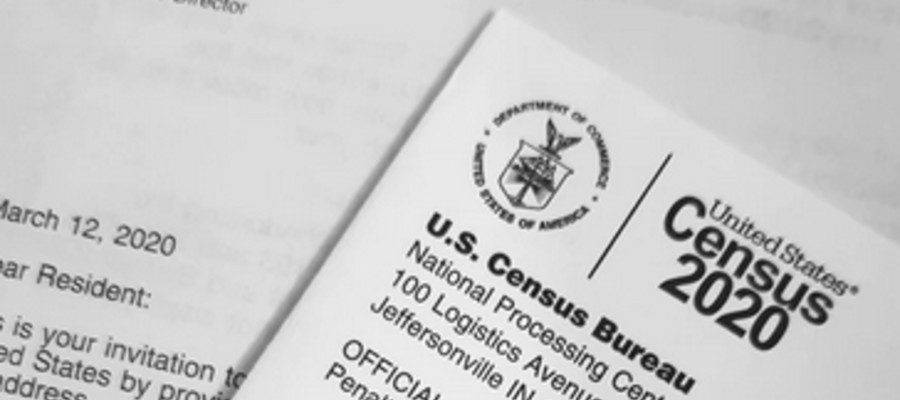 Half of Philadelphia Residents Have Completed the 2020 Census