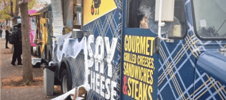 Philadelphia City Council Bans Food Truck in The Northeast