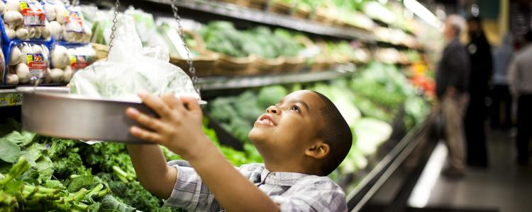 The Food Trust has been working to ensure that everyone has access to affordable, nutritious food and information to make healthy decisions.