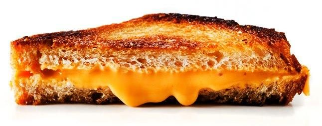Philly's Grilled Cheese Sandwich Guide