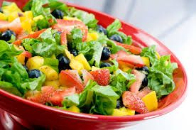 Finding to Top 5 Lunch Salads in Philly