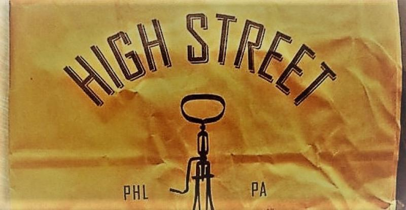 On Tuesday, February 28, High Street on Market will welcome Adams County's Three Springs Farm for a special dinner celebrating the release of their new Ploughman Ciders