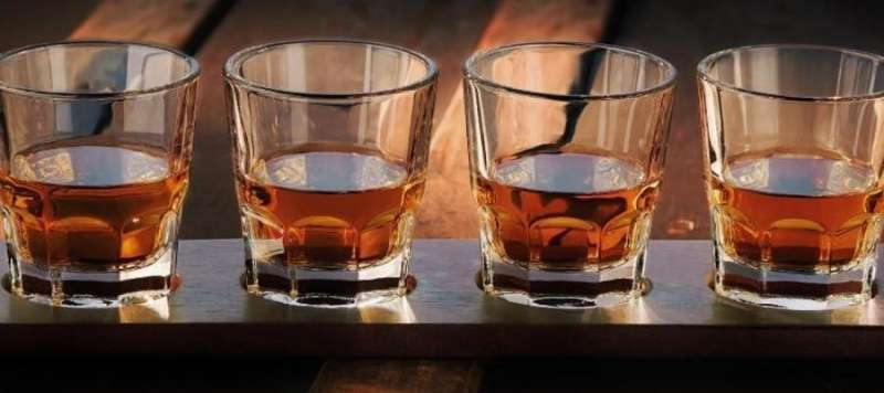 Where to Celebrate National Whiskey Day in Philly